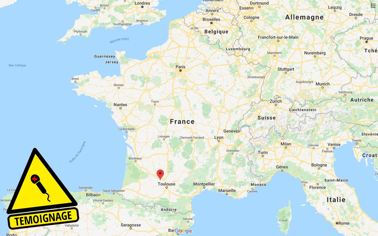 Témoignage : Le cas de Sérignac (82)