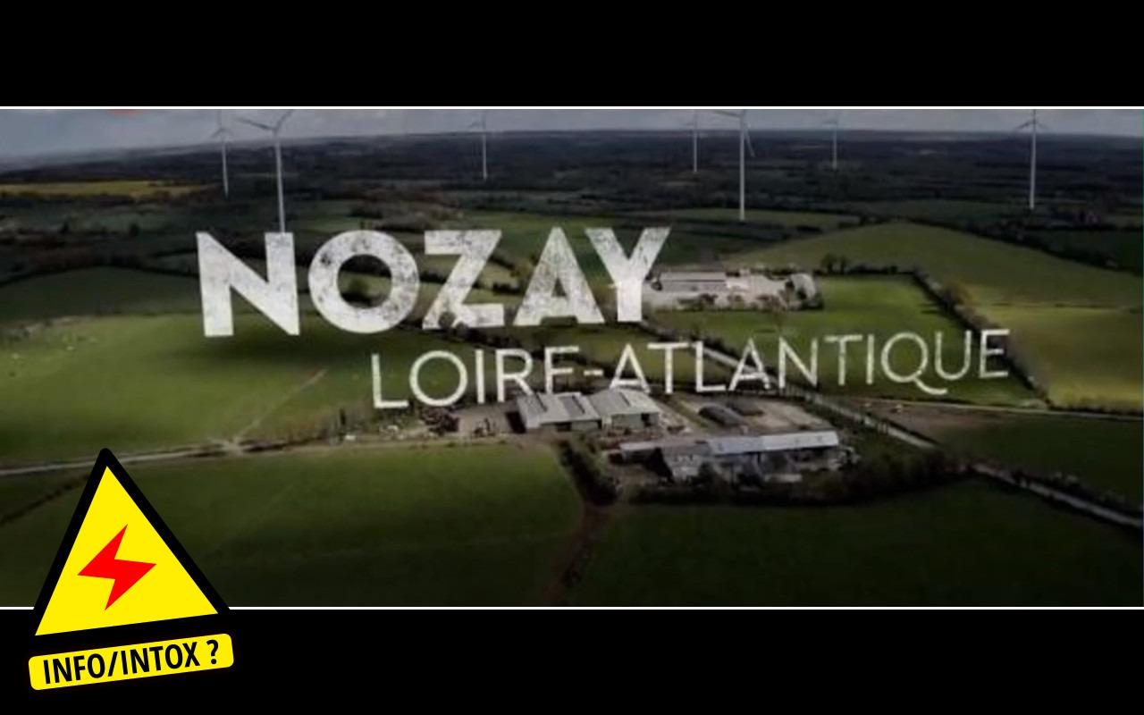 le Mystère des Eoliennes de Nozay