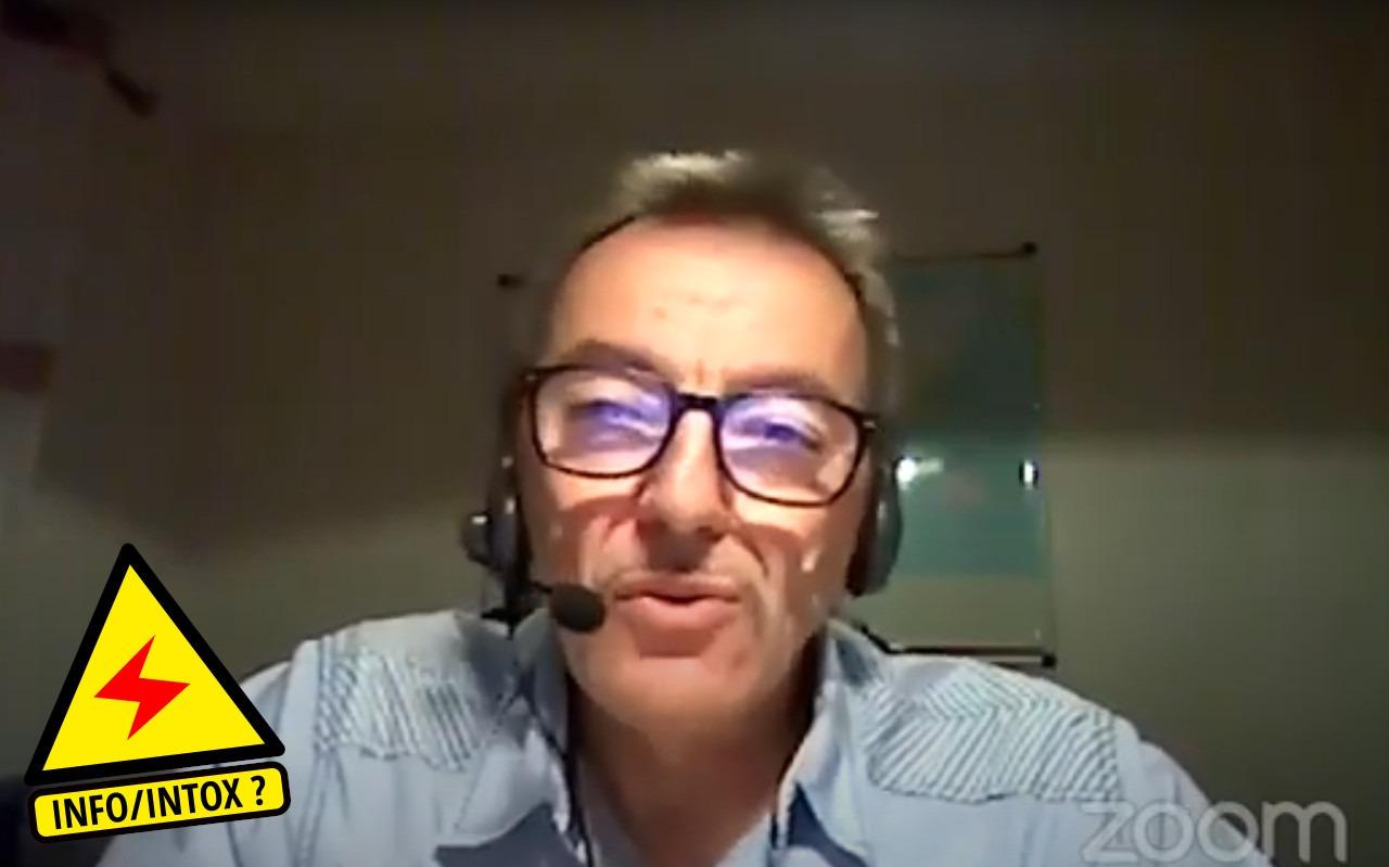 Eddie Puyjalon à l'IFP (vidéo)